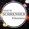 Night Of Surrender