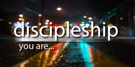 You Are Discipleship